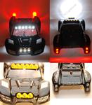 #08 Custom Light set for the JConcepts Illuzions Truth or Dare