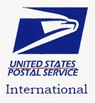 USPS International Shipping Options