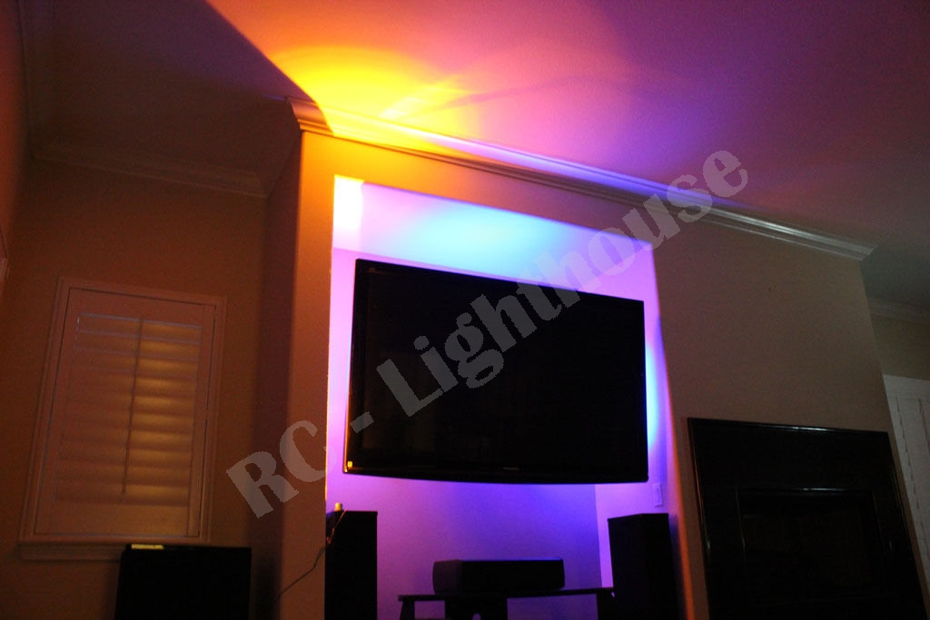Tv television back light inches rgb rc lighthouse tv television back light 36 inches rgb aloadofball Image collections